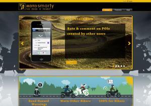 Motosmarty